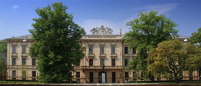 Масариков университет — Образование в Чехии EuroEducation