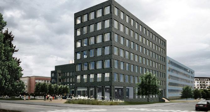 Факультет информатики Масарикова университета - Образование в Чехии EuroEducation