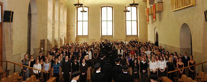 Госэкзамены в чешских вузах — Образование в Чехии EuroEducation