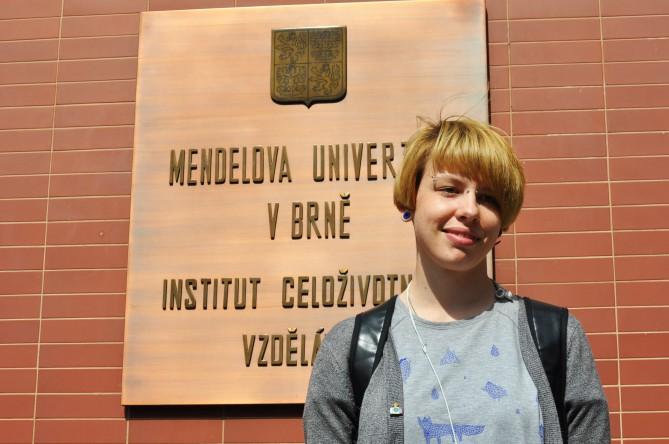 Как стать фотографом в Чехии? История Яны