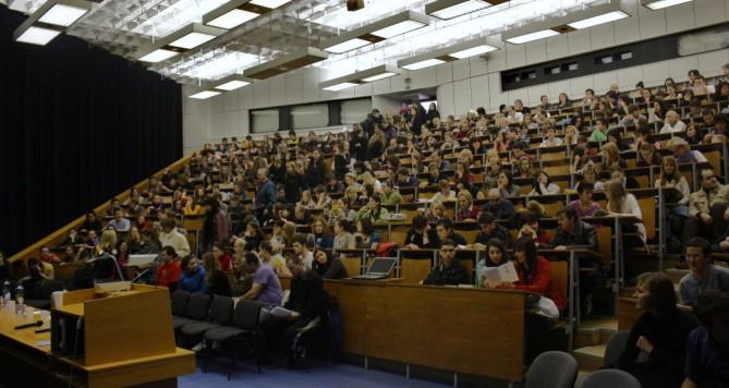 Где учиться: отличия государственных и частных университетов Чехии