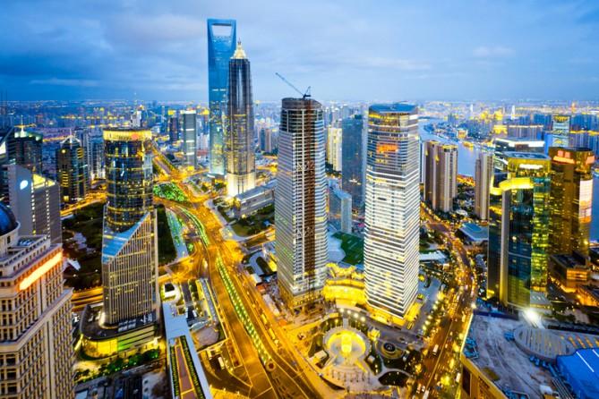 Китайские рынки: новые специальности в Чешских Будейовицах