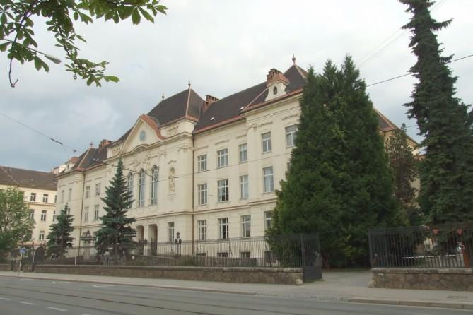 Биотехнология от Технического университета в Брно получила технического «Оскара»