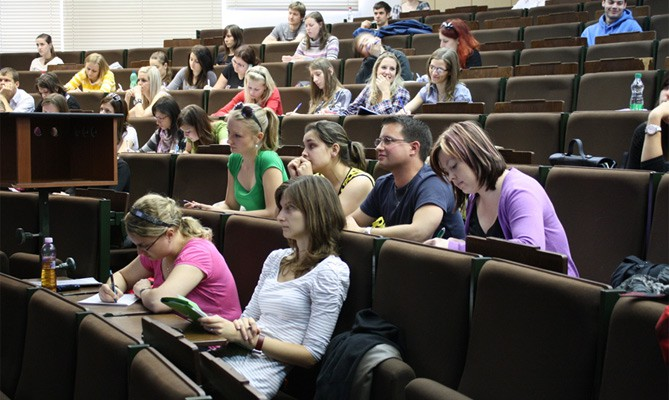 Двухпрофильное образование в Чехии