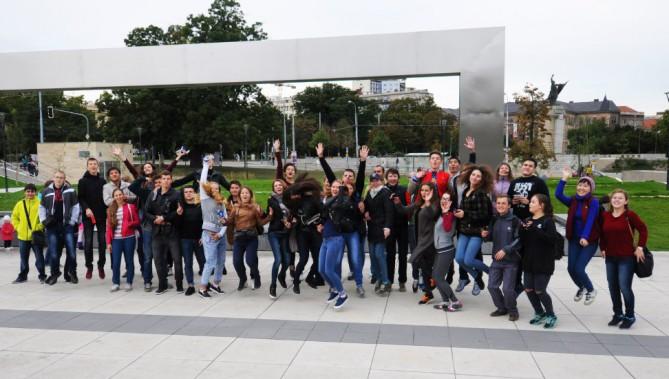 Более 95 процентов студентов EuroEducation успешно поступили в чешские университеты в 2016 году