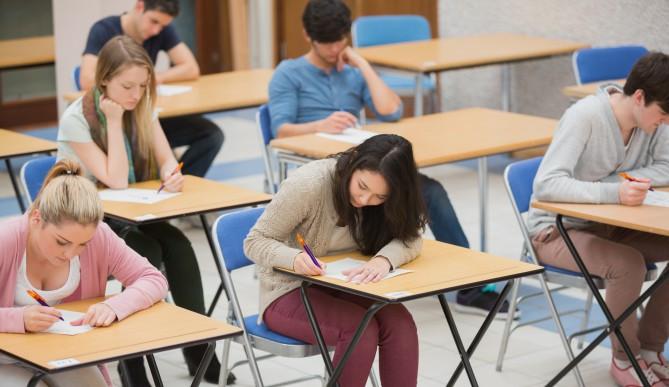 Экзамены NSZ или SCIO тесты в Чехии. Что это?