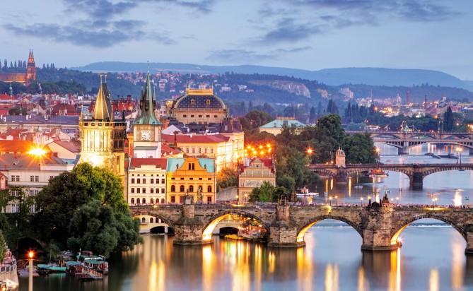 11 причин получить образование в Чехии