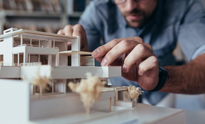 Как стать архитектором в Чехии
