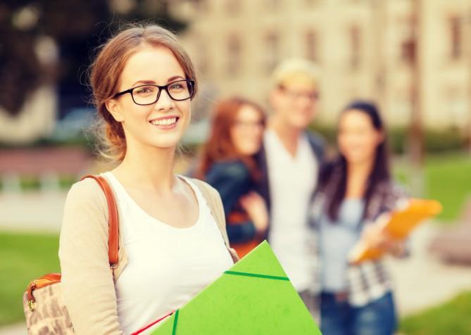 Высшее образование в Чехии VS в России