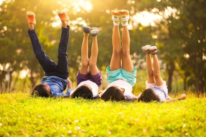 Лето вместе с EuroEducation!