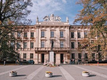 Как выбрать университет в Чехии