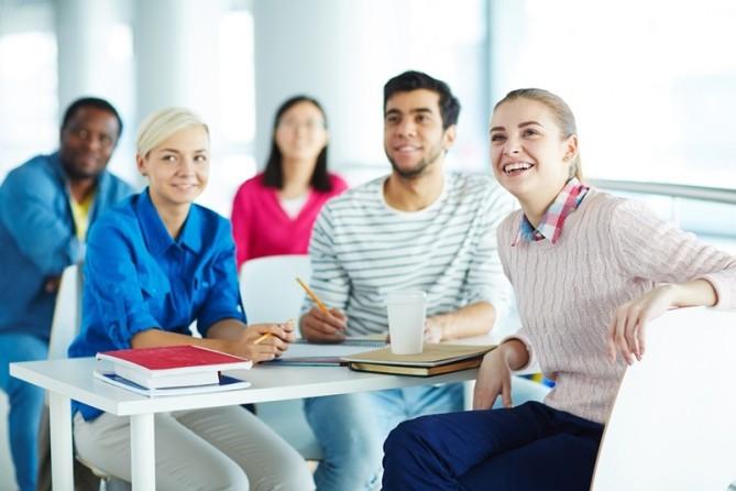 Языковые курсы при государственных ВУЗах
