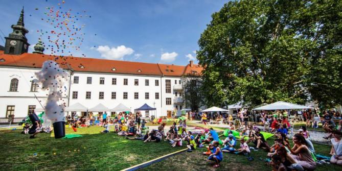 Чем заняться в Чехии летом?