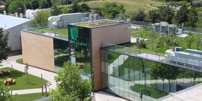 ЧЗУ - современный аграрный университет