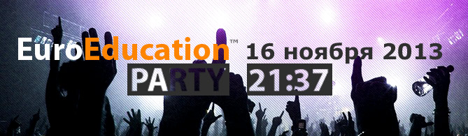 EuroEducation PARTY