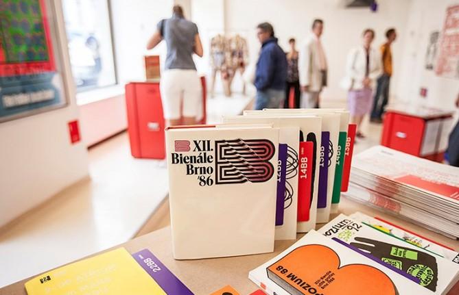 Международная биеннале графического дизайна
