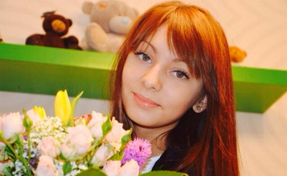 Баталова Анна