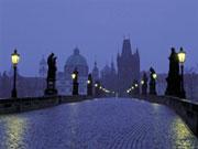 Столица Чешской республики