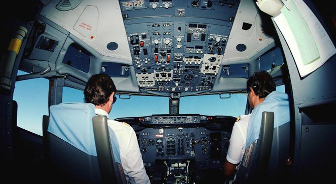 Как стать пилотом в Чехии?