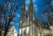 Churches in the Czech Republic