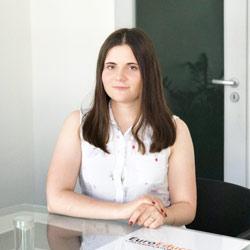 EuroEducation — Юлия Небеснюк