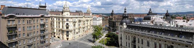 Архитектура Брно - Образование в Чехии EuroEducation