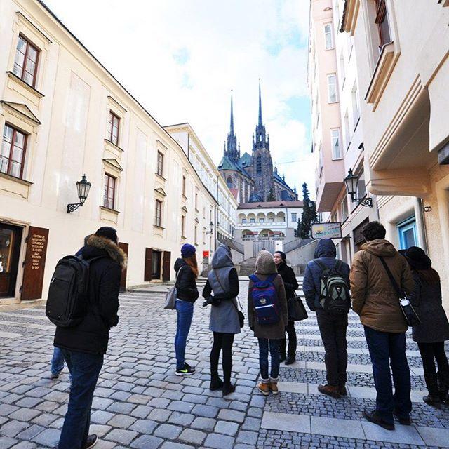 Учеба в чехии в брно изучение русского языка как иностранного pdf