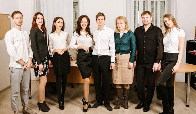 Команда EuroEducation - Наши сотрудники