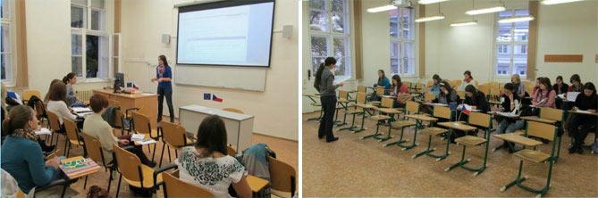 Какие преимущества курсов чешского языка EuroEducation