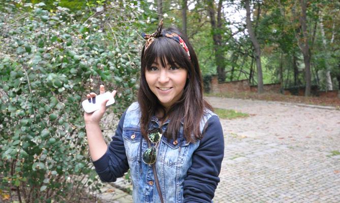 Дарья Кулакова - Образование в Чехии EuroEducation
