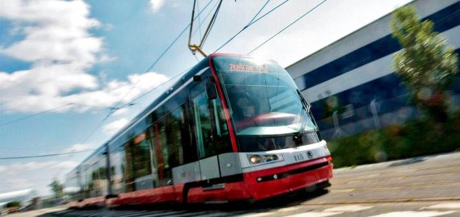 Общественный транспорт Брно - Образование в Чехии EuroEducation