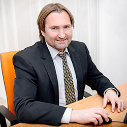 EuroEducation — Valeriy Semchenko